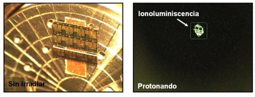 Protonando