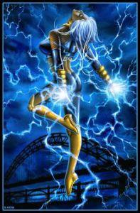 electricgirl